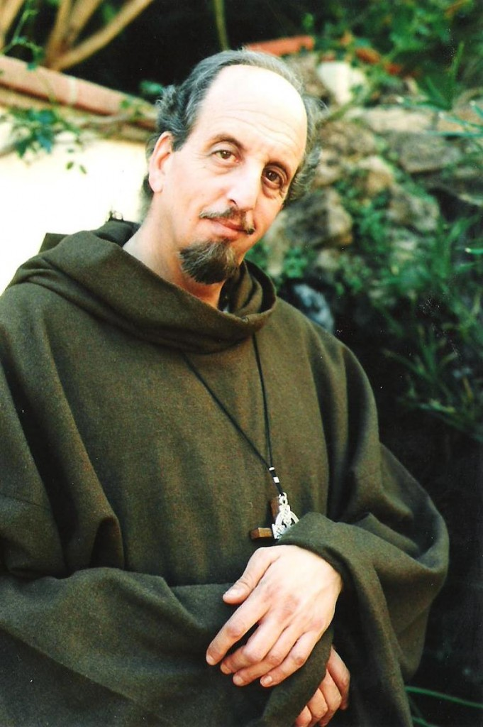 A moment of silence - Vincent Schiavelli