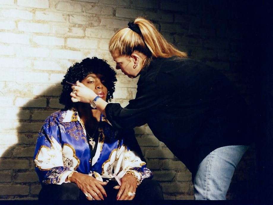 Bad Trip - Coolio - touch up